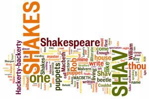 Shakes versus Shav